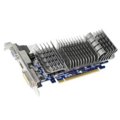 Asus VGA NVIDIA Geforce EN210 SILENT 1GB DDR3