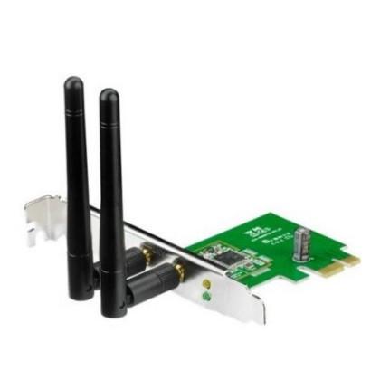 ASUS PCE-N15 WiFi card de rețea N300 PCI-E