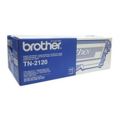 Brother TN-2120 Toner Negru HL-2140/50N/70W