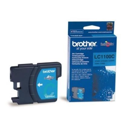 Brother LC1100C cartuș de cerneală albastru DCP385/585/MF4