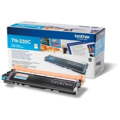 Brother TN-230C Toner Albastru HL3040/3070