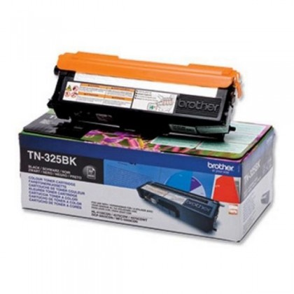Brother TN325BK Toner Negru DCP9055