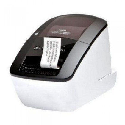 Brother QL-710W Imprimantă de Etichete Usb Wifi