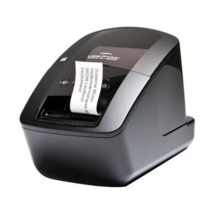 Brother QL-720NW Imprimantă de Etichete Usb/Rețea/Wifi