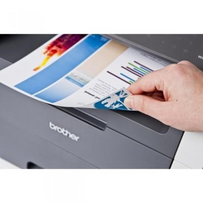 Brother DCP-9020CDW LED color USB/Roșu/Wifi