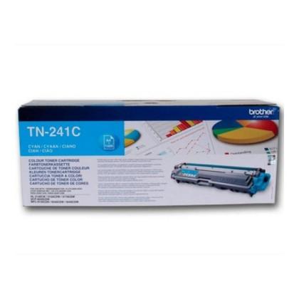 Brother TN241C Toner Albastru HL-3170CDW