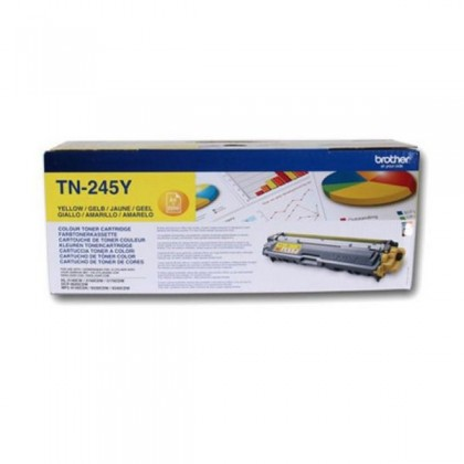 Brother TN245and Toner galben HL3170CDW 2.200 pag