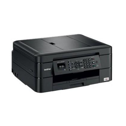 Brother MFC-J480DW 12pp 128Mb Duplex Fax USB Wifi