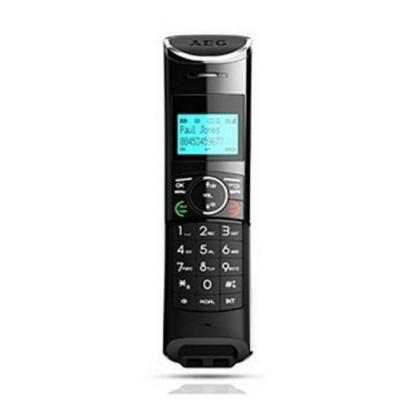 AEG BOOMERANG Telefon DECT AG200 ML LCD 1.6