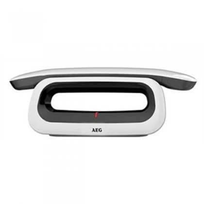 AEG LOOP Telefon DECT AG100 ML LCD ECO Alb