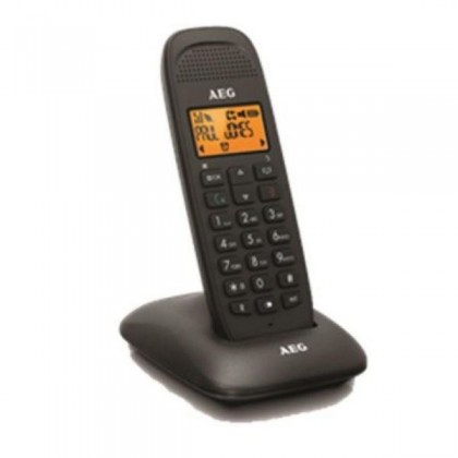 AEG VOXTEL D-81 Telefon DECT AG50 ML LCD 1.6