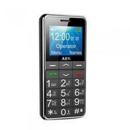 AEG M250 Tlf. Mobil Clasic LCD 1.8