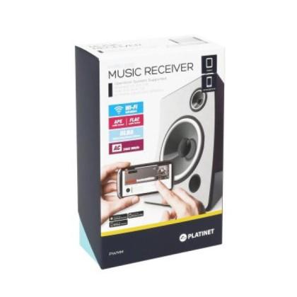 PLATINET PWMM Audio Receptor vía WiFi EZAir
