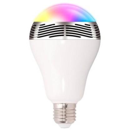 Omega Bec Smart LED Bluetooth Difuzor E27 6W