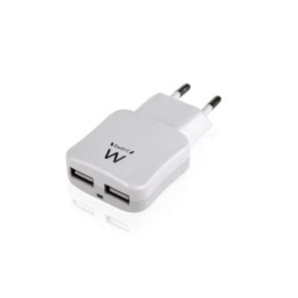EMINENT-EWENT EW1215 Wall Încărcător de Perete 2 USB 4.2A