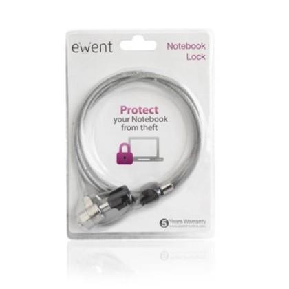 EMINENT-EWENT EW1240 Calblu de Siguranță cu Cheie