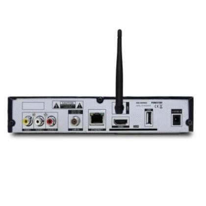 Fonestar Receptor Satelit RDS-584WHD DVB-S2 1080P