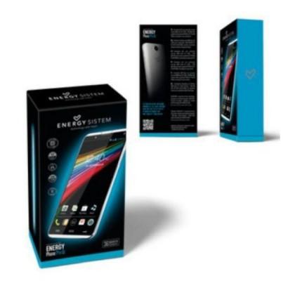 Energy Phone PRO Qi 5