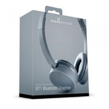 Energy sistem Căști BT1 Bluetooth Graphite