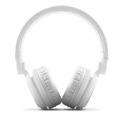Energy sistem Căști+Microfon DJ2 Alb
