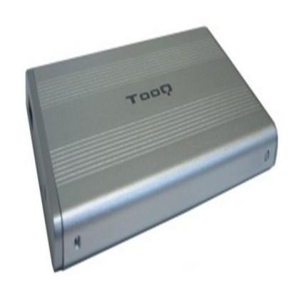 TooQ TQE-2501 cutie 2.5