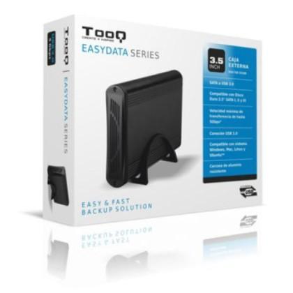 TooQ TQE-3526B Cutie HD 3.5