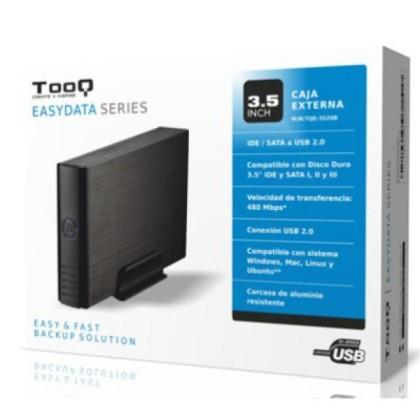 TooQ TQE-3520B Cutie Hard Drive 3.5