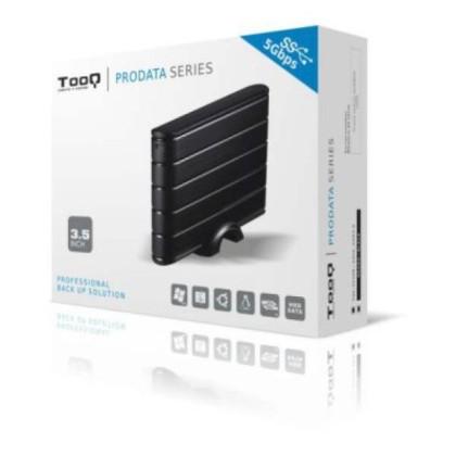 TooQ TQE-3530B cutie HDD 3.5