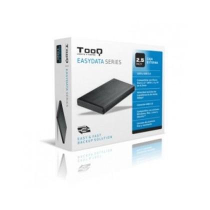 TooQ TQE-2527B cutie HDD 2.5