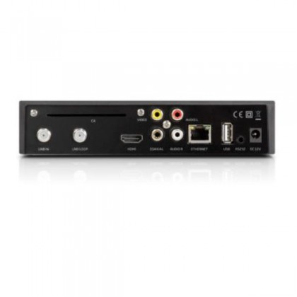 Engel Receptor Satelit RS8100HD PVR HD