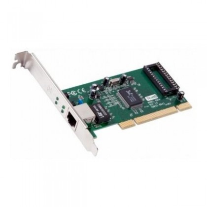 approx APPPCI1000V2 red card Gigabit PCI 32 bit