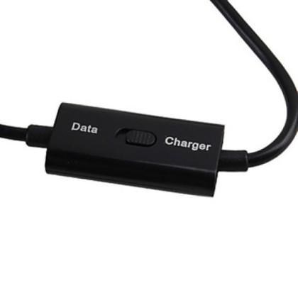 approx APPC05 Cablu Usb/30 bolți pentru Samsung Tab