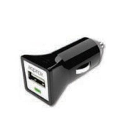 approx appUSBCARB USB încărcător de mașină Negru