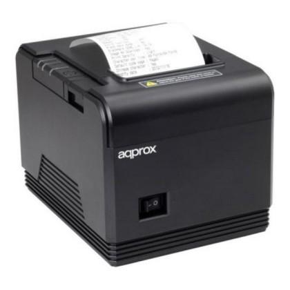 approx Imprimantă de Etichete AAPOSAM3 Usb/Ethernet