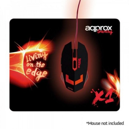 approx! APPX1 Gaming Mousepad 250x210x3mm