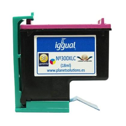 iggual Box-Economy Hp Nº10 (nº300 B/C) XL