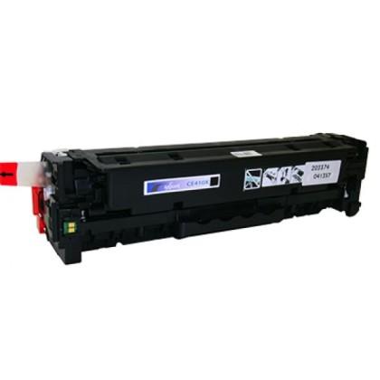 iggual Toner Reciclat HP CE410X Negru