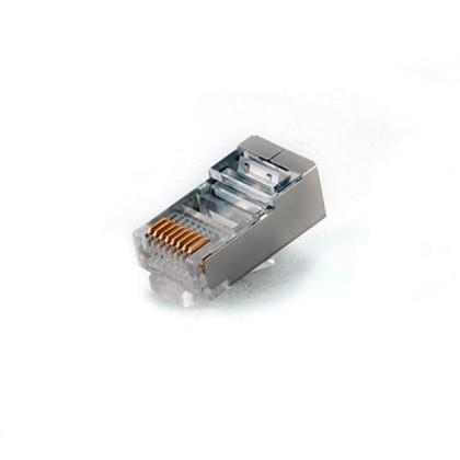 iggual Conector RJ45 Categoria 6 FTP 10 Unități