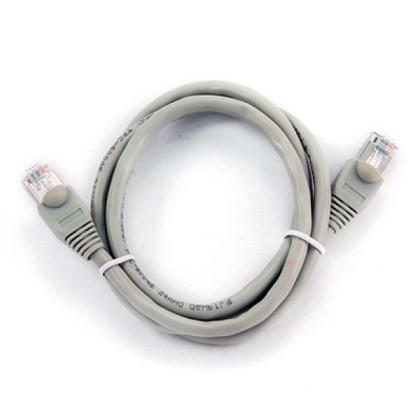 iggual Tub Categoria 6 FTP 1 Metru Bej