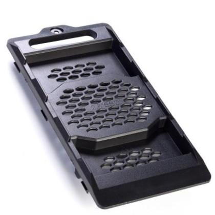 iggual ATX PSIgg1 SSD Cutie USB 3.0 Cititor de Card și ecran Led