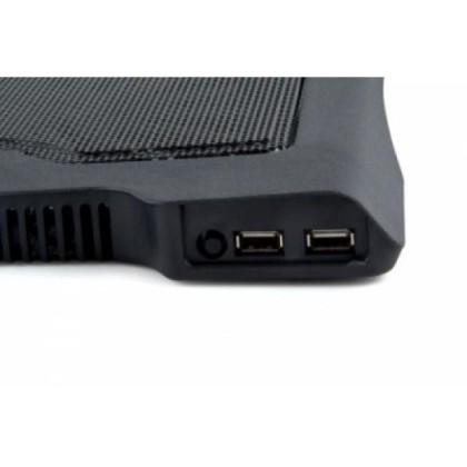 B-Move BM-NBA03 laptop răcitor 9-17''
