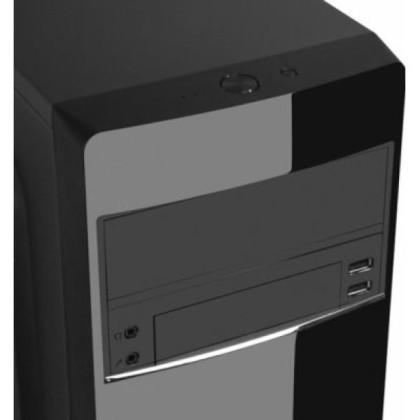 B-MOVE Micro ATX Vega Cutie și Fte 500W
