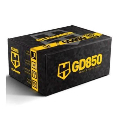 Nox Hummer Sursă de Alimentare GD850 80plus Auriu