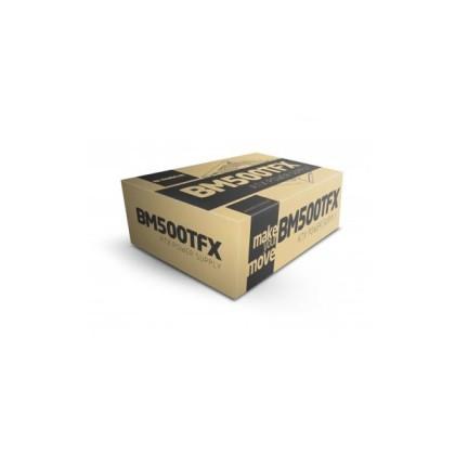 B-MOVE Retail Series Sursă de Alimentare 500W TFX