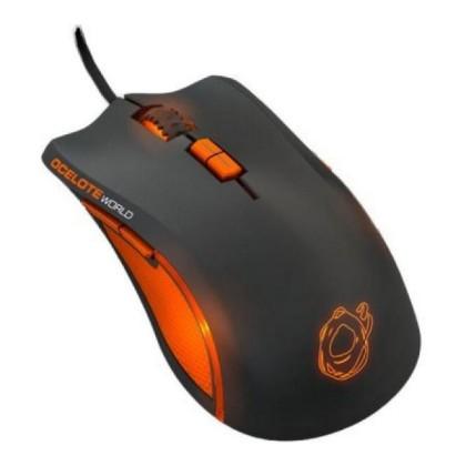 OZONE Mouse Gaming Argon Ocelote World 8200dpi
