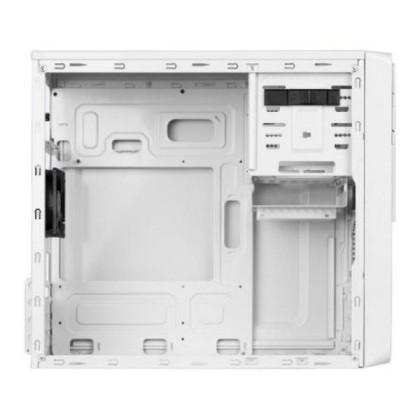 Hiditec Micro ATX Cutie Q3 Alb Edition