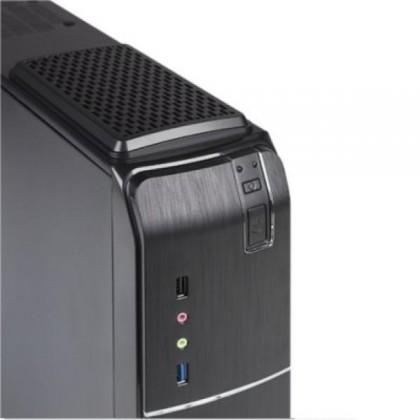 Hiditec Micro ATX Cutie/ITX Slim SLM20 USB 3.0 s/fte