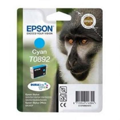 EPSON T0892 cartuș de cerneală Albastru S20/SX205/405