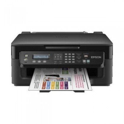 Epson Multifuncțional WorkForce WF-2510WF Wifi Fax