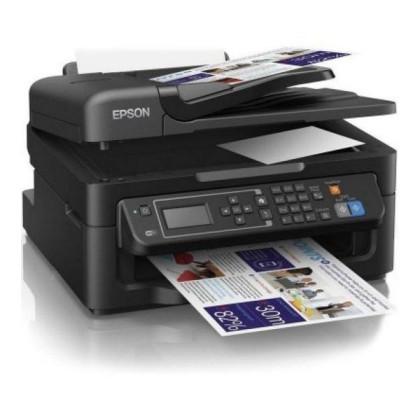 Epson Multifuncțional WorkForce WF-2630WF Wifi Fax